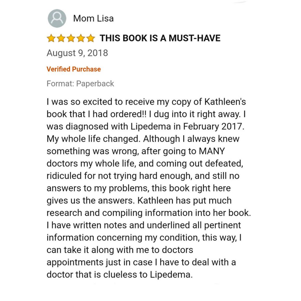 review of Lipedema Treatment Guide